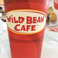 Photo taken at АЗС BP & Wild Bean Café by Митя Б. on 12/5/2012