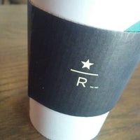 Photo taken at Starbucks by Adam H. on 9/29/2012