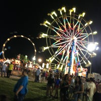 Photo taken at Old Shawnee Days by Bryant L. on 6/9/2013