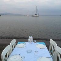 Photo taken at Tuna Restaurant by Hamza E. on 9/19/2015