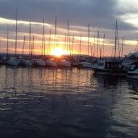 Photo taken at Pendik by Ugur K. on 11/7/2012