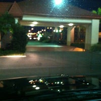 Photo taken at La Quinta Inn Clearwater Central by Fred on 12/2/2012