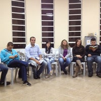 Photo taken at PG IASPJovem by Leandro W. on 9/25/2013