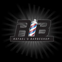 Photo taken at Rafael's Barbershop by Rafaels B. on 11/8/2012