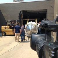 Das Foto wurde bei Big Ditch Brewing Company von Blake D. am 8/20/2013 aufgenommen