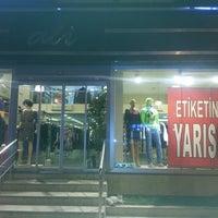 Photo prise au Ali Mağazaları par Bugra Y. le2/3/2013
