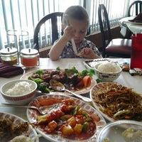 Photo taken at Mandarin House Restaurant by Yolanda H. on 8/4/2013