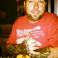 Photo taken at Sea Rocket Bistro by Sarah H. on 10/1/2013