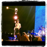 Photo taken at Valley View Casino Center by Sarah H. on 9/29/2012