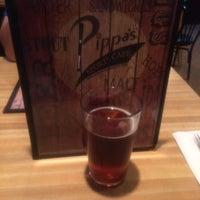 Photo taken at Pippa's Sports Café by Jennifer H. on 9/3/2014