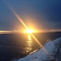 Photo taken at Bald Head Island by Caroline P. on 7/9/2013
