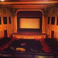 Photo taken at The Lyric Theatre by Caroline P. on 3/16/2013