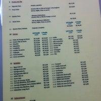 Photo taken at Akitikabs Restaurante e Churrascaria by Rafael C. on 9/14/2012