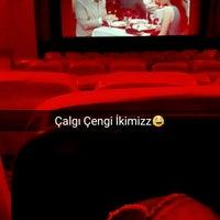 Photo taken at Güney Sineması by Hatice Nur Y. on 1/22/2017