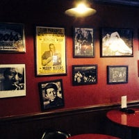 Photo taken at blues house by Seunghoon K. on 2/27/2014