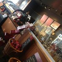 Photo taken at Starbucks by Rosanna F. on 12/25/2012
