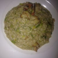 Photo taken at Radicchio Pasta and Risotto Co. by Rosanna F. on 1/31/2014
