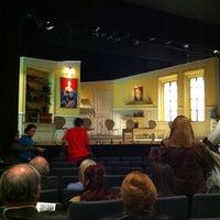 Foto scattata a Multiteatro da Martin M. il 10/3/2012