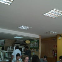 Photo taken at Subway by Vinicius M. on 1/11/2013