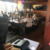 Das Foto wurde bei Jinya Ramen Bar von Joseph L. am 9/24/2017 aufgenommen