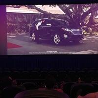 Photo taken at Cinelux Almaden Cinema by Joseph L. on 9/3/2017