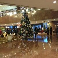 Photo taken at Capital Hotel Beijing by Aziz Ibrahim on 12/24/2012