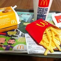 Photo taken at McDonald's by Fernanda P. on 2/25/2013