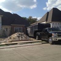 Photo taken at Star Creek Neighbourhood by Josh C. on 9/26/2012