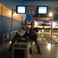 Photo taken at Gatti Town by Josh C. on 12/7/2012