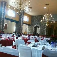 Foto tomada en Hotel Real de Minas por Julio L. el 12/18/2012