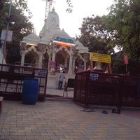 Photo taken at Chandramauleshwar Shiva Temple by Milin R. on 3/22/2013