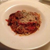 Photo taken at Carmelo's Ristorante Italiano by Chow B. on 1/23/2014
