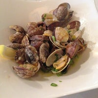 Photo taken at Carmelo's Ristorante Italiano by Chow B. on 6/16/2014