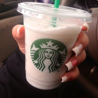 Photo taken at Starbucks by Julie A. on 11/28/2012