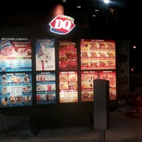 Photo taken at Dairy Queen by Tonia H. on 2/4/2013