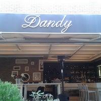 Photo taken at Dandy by vasilis p. on 11/5/2012