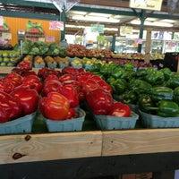 Photo taken at Collins Farm Fresh Produce by Tiffany B. on 3/16/2013