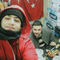 Photo taken at asfalt cadde ATLAA MARKET by Haluk G. on 12/29/2016
