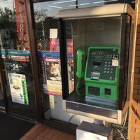 Photo taken at ローソン 海老名かしわ台店 by えびまき e. on 11/22/2016
