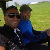 Photo taken at Grand Niagara Golf Club by Josh B. on 5/13/2016