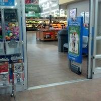Photo taken at Walmart Supercenter by Scott B. on 12/11/2012