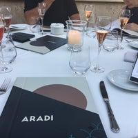 Foto tomada en Restaurant Aradi por Murielle P. el 7/28/2017