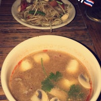 Photo taken at Thai Kitchen by Faisel A. on 2/25/2017