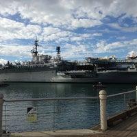 Foto scattata a USS Midway Museum da George B. il 3/4/2013
