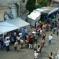 รูปภาพถ่ายที่ Paróquia Santa Rita Cássia โดย Aryanna O. เมื่อ 9/23/2012