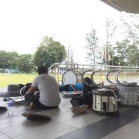 Photo taken at Universiti Teknologi MARA (UiTM) by Ezlyn n. on 2/11/2017