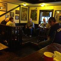 Mayflower pub san rafael