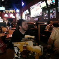 Photo taken at Buffalo Wild Wings by Alex C. on 12/29/2012