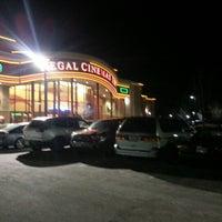 Photo taken at Regal Cinemas Deerfield Towne Center 16 by Alex C. on 12/23/2012