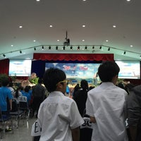 Photo taken at Ramkhamhaeng Advent International School by Nudee on 9/1/2017
